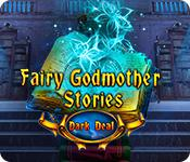 Feature screenshot game Fairy Godmother Stories: Dark Deal