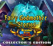 Feature screenshot game Fairy Godmother Stories: Miraculous Dream in Taleville Collector's Edition