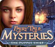 Feature screenshot game Fairy Tale Mysteries: The Puppet Thief