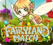 Feature screenshot game Fairyland Match