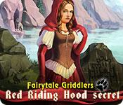 Feature screenshot game Fairytale Griddlers: Red Riding Hood Secret