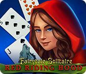 Feature screenshot game Fairytale Solitaire: Red Riding Hood