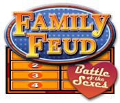 Feature screenshot game Family Feud: Battle of the Sexes
