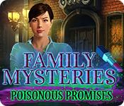 Feature screenshot game Family Mysteries: Poisonous Promises