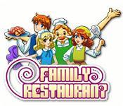 Feature screenshot game Family Restaurant
