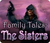 Feature screenshot game Family Tales: The Sisters