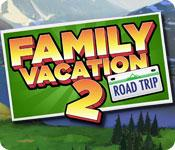 Feature screenshot game Family Vacation 2: Road Trip
