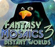 Feature screenshot game Fantasy Mosaics 3