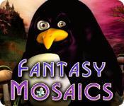 Feature screenshot game Fantasy Mosaics