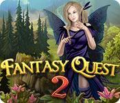 Feature screenshot game Fantasy Quest 2