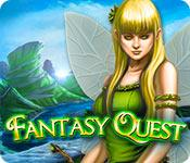 Feature screenshot game Fantasy Quest