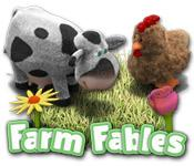Feature screenshot game Farm Fables