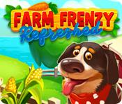 Feature screenshot game Farm Frenzy Refreshed