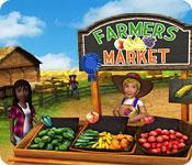 Функция скриншота игры Рынок Фермеров