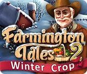 Feature screenshot game Farmington Tales 2: Winter Crop