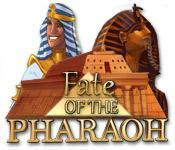 Функция скриншота игры Судьба фараона