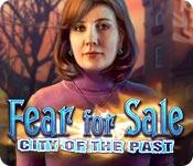 Feature screenshot game Fear for Sale: City of the Past