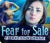 Feature screenshot game Fear for Sale: Endless Voyage