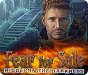 Feature screenshot game Fear For Sale: Hidden in the Darkness