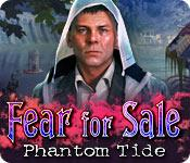 Feature screenshot game Fear For Sale: Phantom Tide