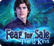Feature screenshot game Fear for Sale: The 13 Keys