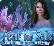 Feature screenshot game Fear For Sale: The Curse of Whitefall