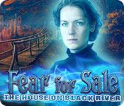 Feature screenshot game Fear for Sale: The House on Black River