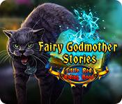 Feature screenshot game Fairy Godmother Stories: Little Red Riding Hood