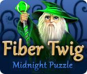 Feature screenshot game Fiber Twig: Midnight Puzzle