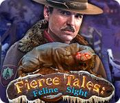 Feature screenshot game Fierce Tales: Feline Sight