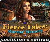Feature screenshot game Fierce Tales: Marcus' Memory Collector's Edition