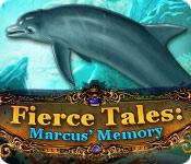 Fierce Tales: Marcus' Memory game play