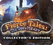 Feature screenshot game Fierce Tales: The Dog's Heart Collector's Edition