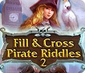 Feature screenshot game Fill And Cross Pirate Riddles 2