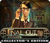 Feature screenshot game Final Cut: Encore Collector's Edition
