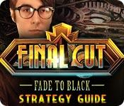 Feature screenshot game Final Cut: Fade to Black Strategy Guide