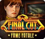 Feature screenshot game Final Cut: Fame Fatale