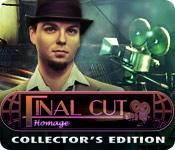 Feature screenshot game Final Cut: Homage Collector's Edition