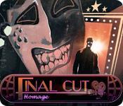 Feature screenshot game Final Cut: Homage