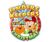 Feature screenshot game Finders Keepers Christmas