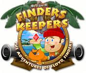 Feature screenshot game Finders Keepers