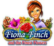 Feature screenshot game Fiona Finch and the Finest Flowers
