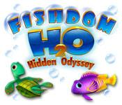 Feature screenshot game Fishdom H2O: Hidden Odyssey