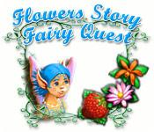 Feature screenshot game Flowers Story: Fairy Quest