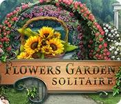Feature screenshot game Flowers Garden Solitaire