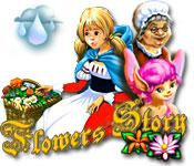 Feature screenshot game Flowers Story