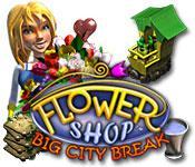 Feature screenshot game Flower Shop - Big City Break