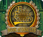 Feature screenshot game Flux Family Secrets: The Book of Oracles