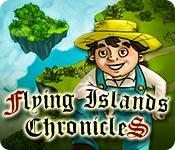 Feature screenshot game Flying Islands Chronicles