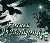 Feature screenshot game Forest Mahjong